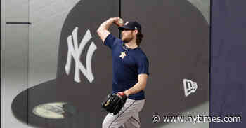 Gerrit Cole, the Yankees and the Value of the Long Game