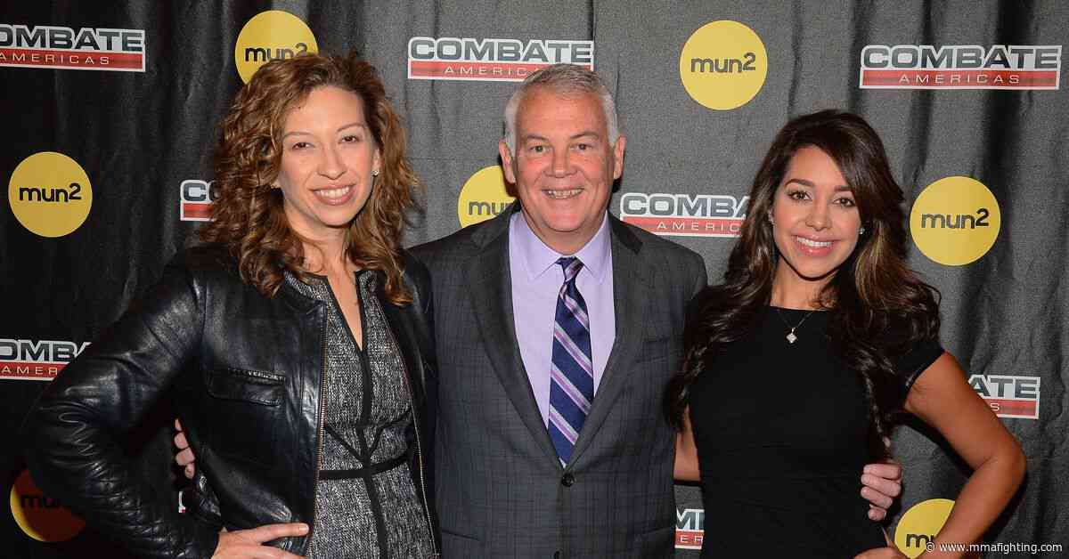 Can pioneer MMA promoter Campbell McLaren find success when Combate Americas heads to PPV?