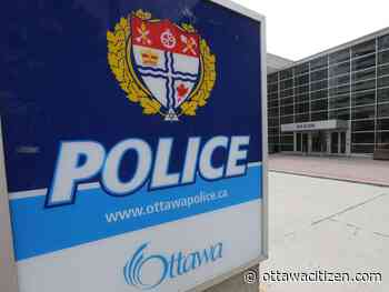 Ottawa police seeking help after seven reports of a peeping Tom in Sandy Hill