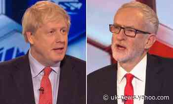 'Totally underwhelmed': readers on the BBC prime ministerial debate