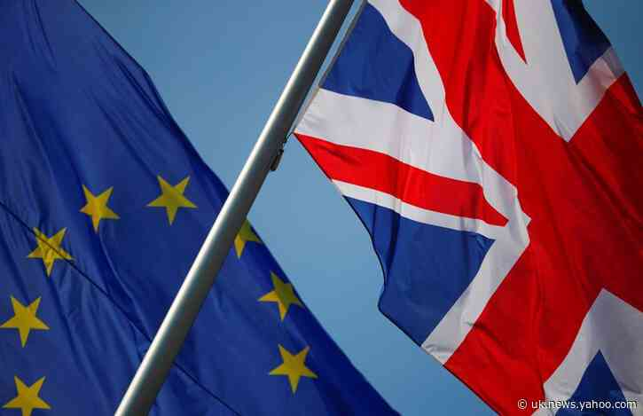 Senior UK diplomat quits, says she will not 'peddle half-truths' over Brexit - CNN