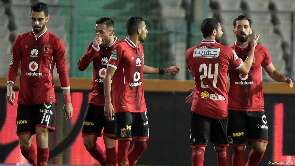 Caf Champions League wrap: Al Ahly and Esperance dominate, Raja stuns AS Vita