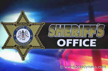 Attala Sheriff's Department Arrests