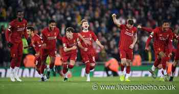 Jurgen Klopp confirms four players to face Aston Villa before joining Liverpool at Club World Cup