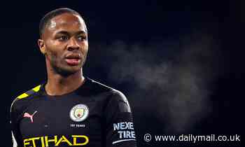 Raheem Sterling reveals maturing is the secret to his top form