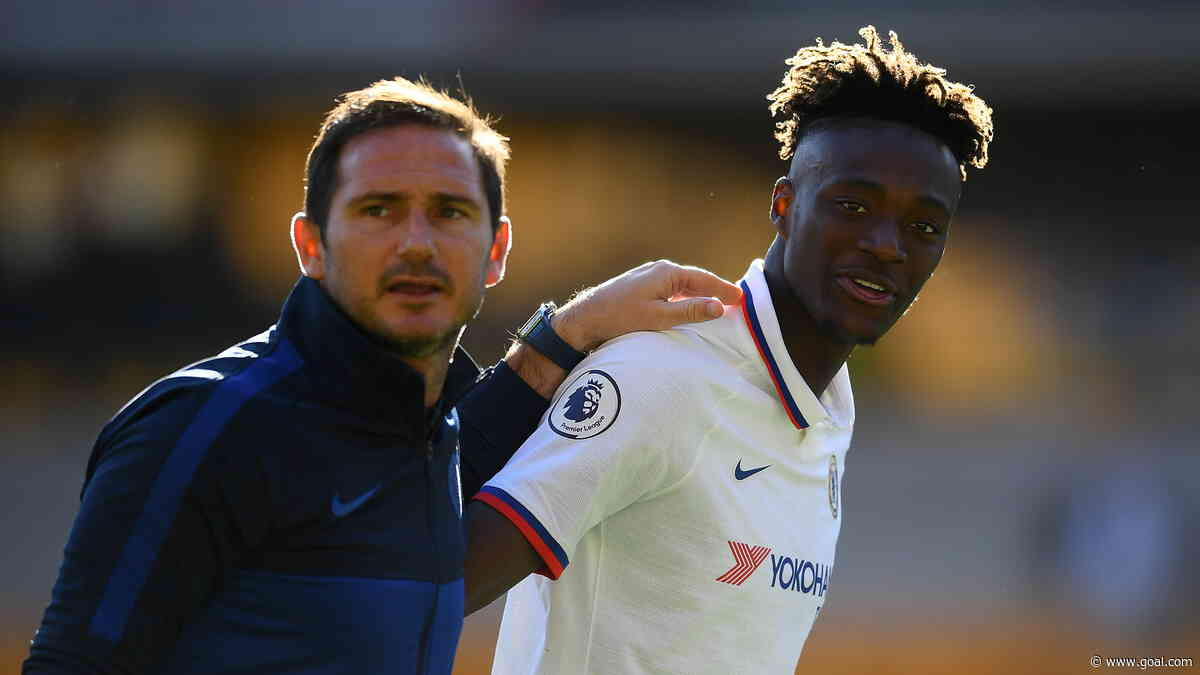Lampard: Chelsea won't abandon youth movement after transfer ban reversal – but are ready to enter market