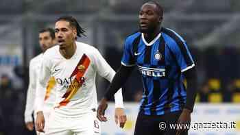 Inter-Roma 0-0, i top e i flop nerazzurri e giallorossi