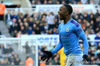 'Obsessed' Sterling targets derby joy