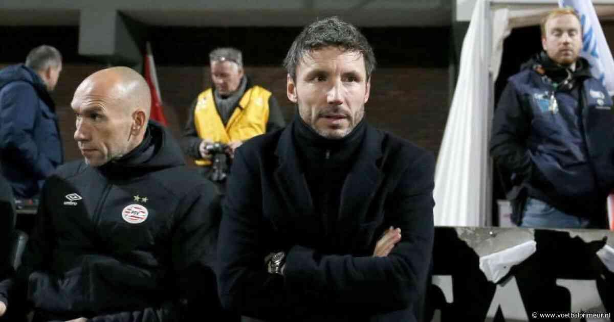 'Haak je nu af voor de Champions League, dan kan het fout aflopen voor PSV'