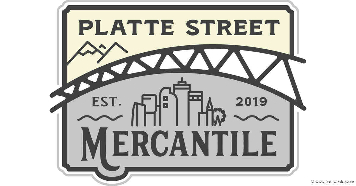 Platte Street Mercantile Opens Tomorrow