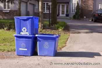 RDN residents display good recycling habits