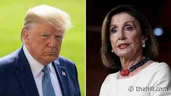 Pelosi's daughter to Trump: 'Don't mess with Nancy'
