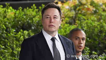 Tesla boss Elon Musk wins defamation trial over 'pedo guy' tweet