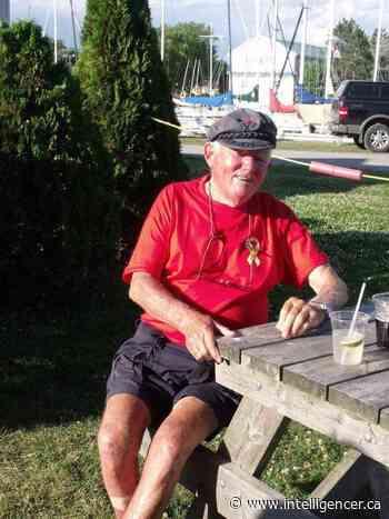 Belleville residents mourn death of Dr. O'Boyle Kelly