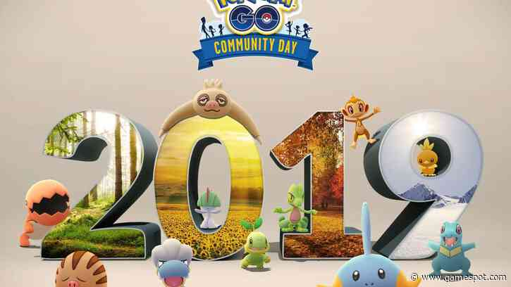 Pokemon Go December 2019 Community Day Guide: Featured Pokemon, Start Times, And More