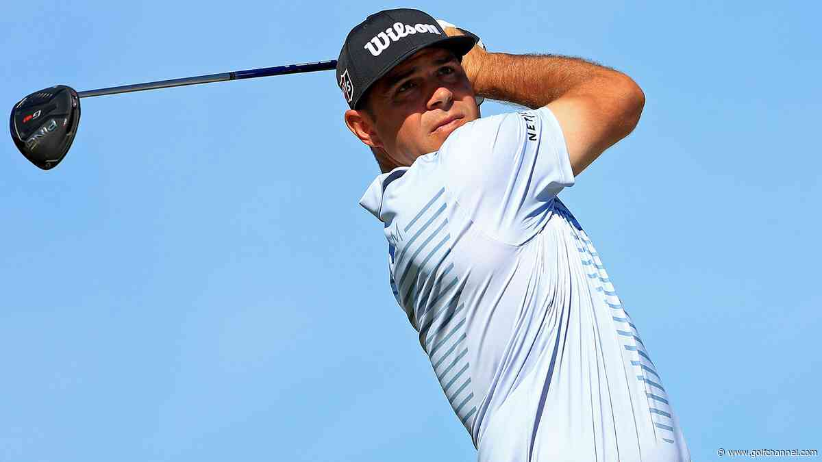 Woodland takes lead into final round of Hero; Tiger lurks two back