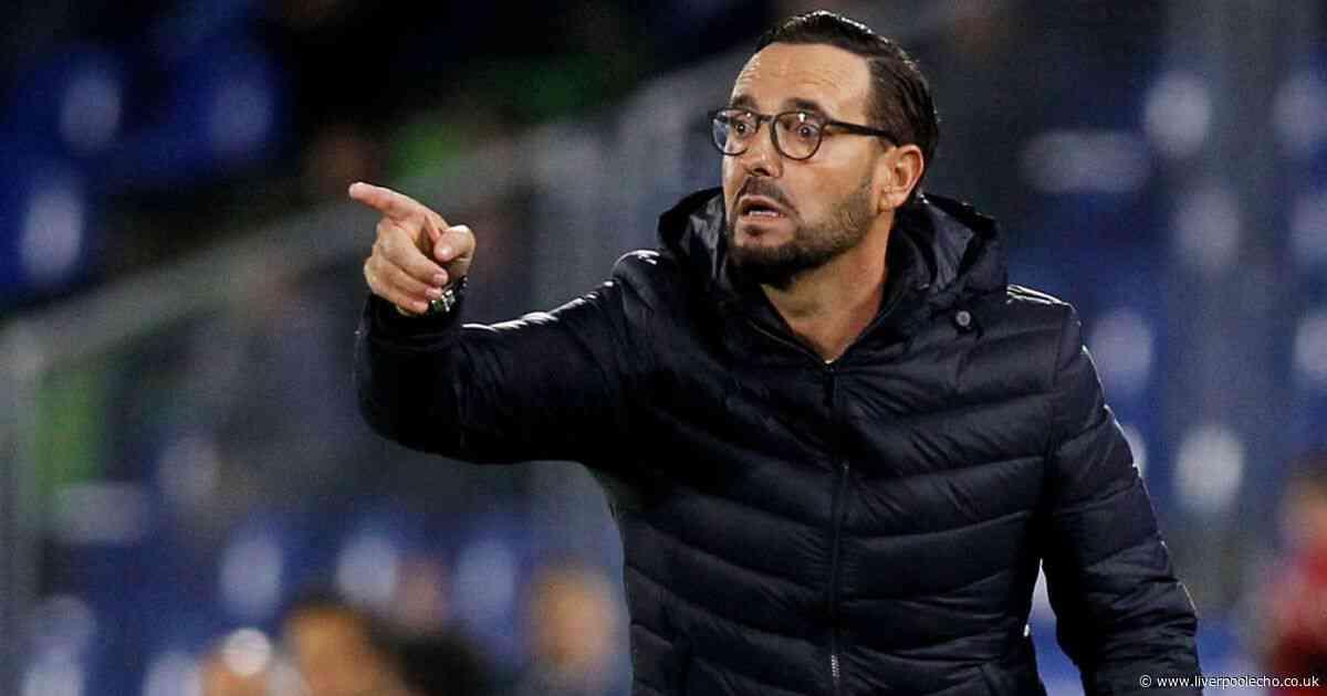 Everton manager news and transfers - Jose Bordalas linked, Mauricio Pochettino snub, Duncan Ferguson press conference