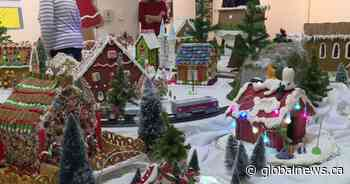Scugog's Bakersville Gingerbread Village getting ready for visitors