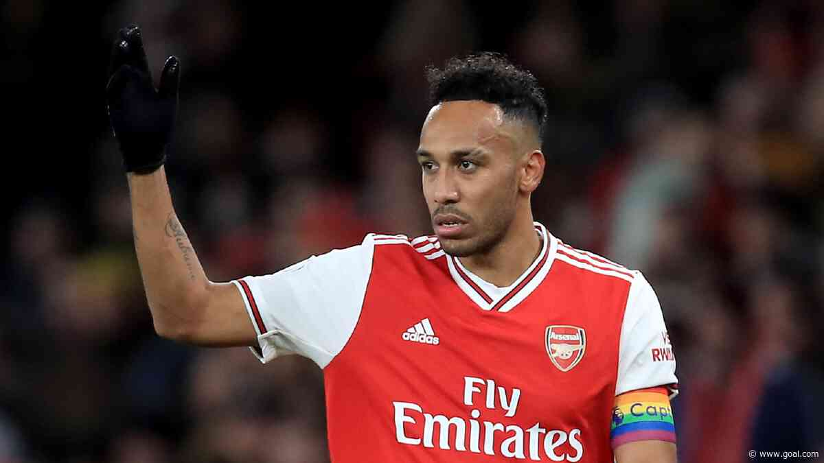 Transfer news and rumours LIVE: Aubameyang ready to quit Arsenal