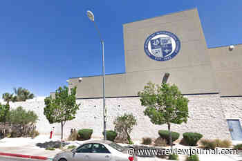 BB gun in backpack leads to arrest of Henderson high school student