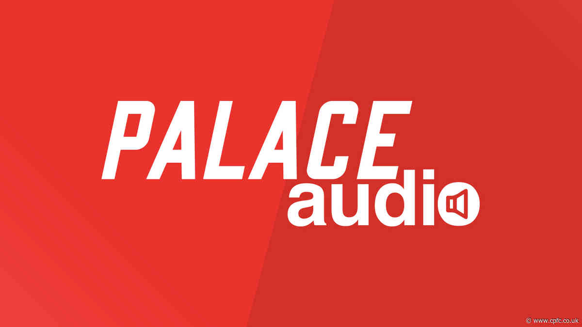 Listen to live commentary of Watford v Palace today at 15:00 GMT