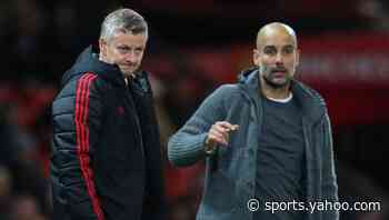 Premier League Preview: Man City v. Man United