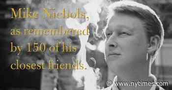 The Life of Mike Nichols