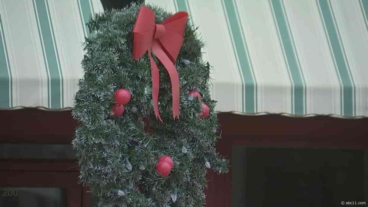 Multiple Wake Forest, Garner businesses, groups impacted after cancellation of Christmas parades