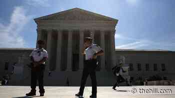 Supreme Court denies Trump request to immediately resume federal executions