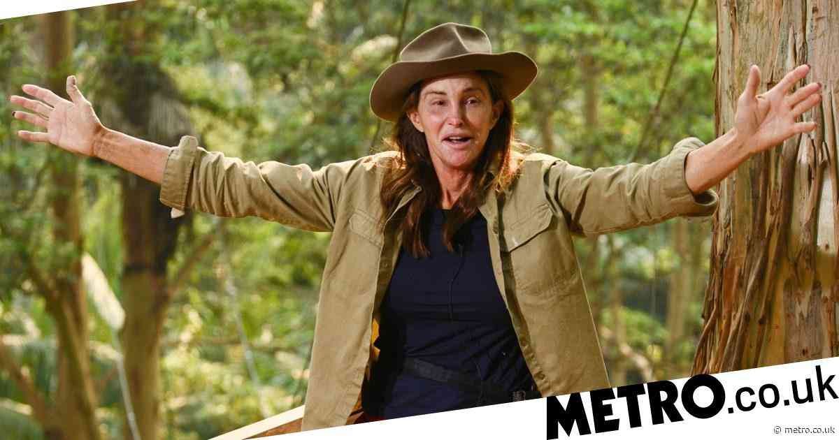 I'm A Celebrity's Caitlyn Jenner admits she'll probably 'never' see campmates again after exit
