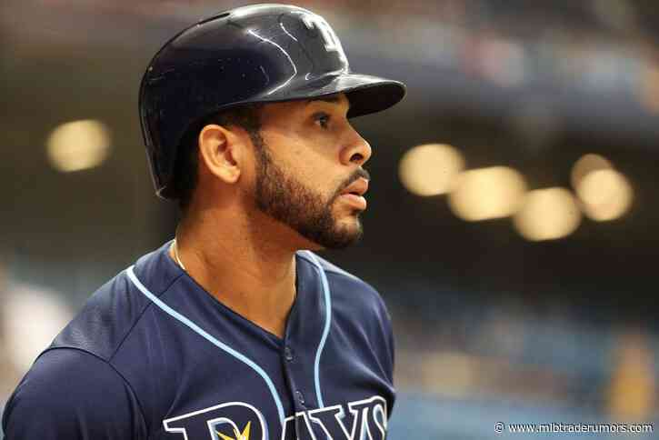 Rays, Padres Announce Tommy Pham-Hunter Renfroe Trade