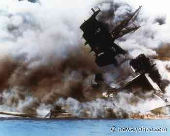 What Happened to the U.S.S. Arizona After Pearl Harbor?