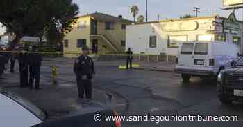 SDPD identifies victim in City Heights domestic-violence slaying