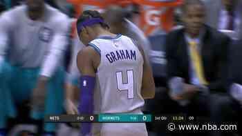 Devonte' Graham injury