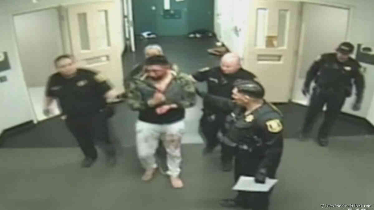 Sheriff Launches Investigation After Man Claims He Was Beaten By Multiple Officers In Jail