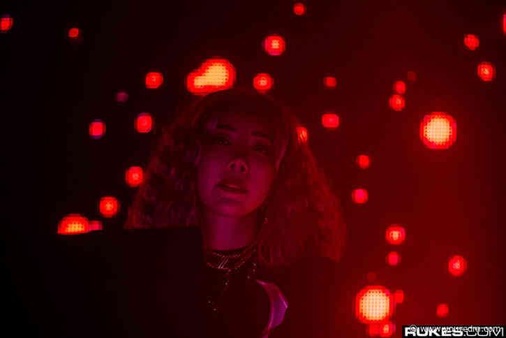 """TOKiMONSTA Releases Dreamy New Lo-Fi Single, """"Love That Never"""""""