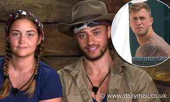 Dan Osborne EXCLUSIVE: Star 'MEETS with I'm A Celebrity's Myles Stephenson and clears the air'