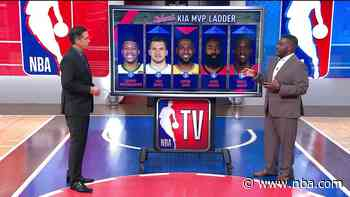 Kia MVP Ladder | Dec. 6