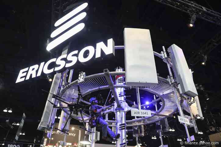 Ericsson Pays $1 Billion, Unit Pleads Guilty, in U.S. Settlement