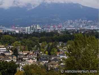 Alex Hemingway: Property taxes in Vancouver fuel inequality and speculation