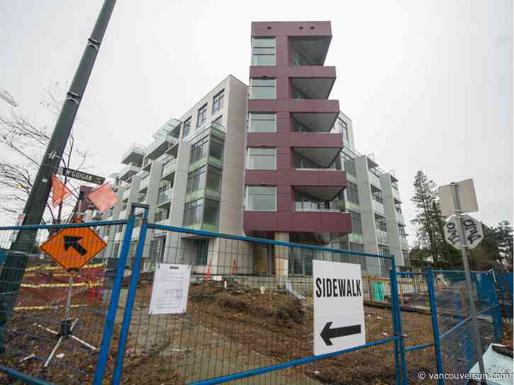 Letters, Dec. 7, 2019: City of Vancouver's record on housing is abysmal