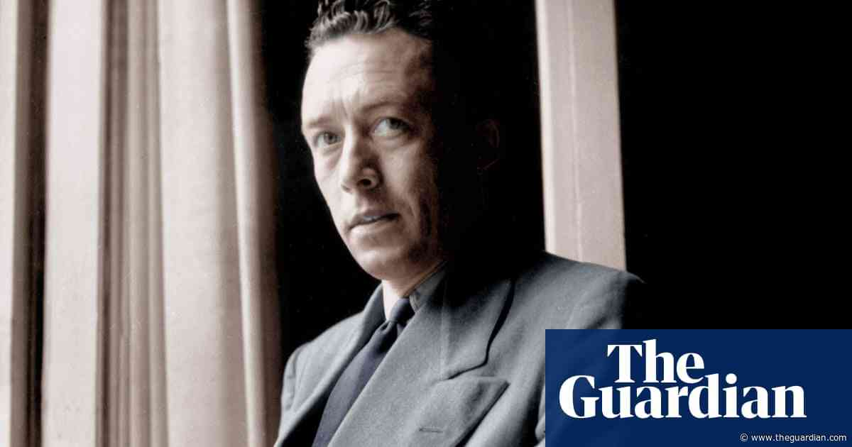 <strong>The death of Camus</strong>. Did the KGB rig his car to make it crash at high speed?