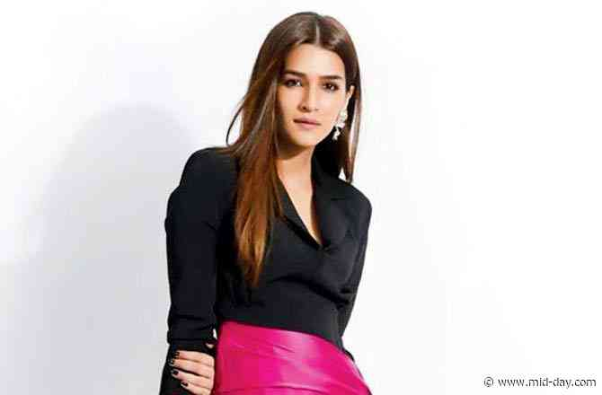 Kriti Sanon: In Housefull 4, I didn't have as many scenes with Akshay sir to explore