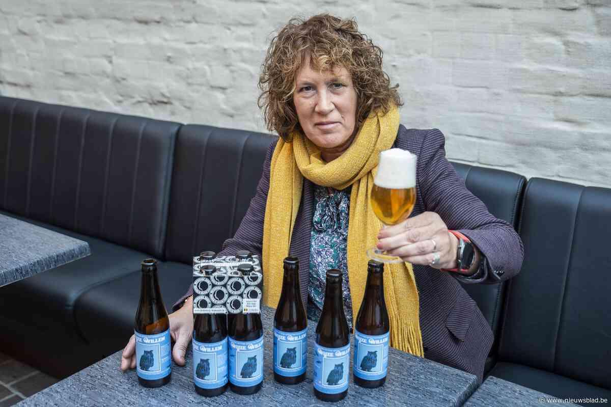 Bierexperte brouwt blond biertje voor het goede doel
