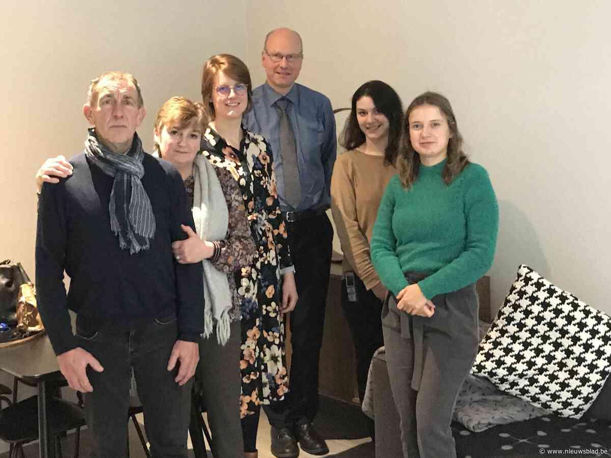 Toeristen met dementie kunnen op hotel in Kortrijk