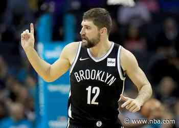 Nets 111, Hornets 104: Balanced Brooklyn Rolls Past Charlotte in Fourth