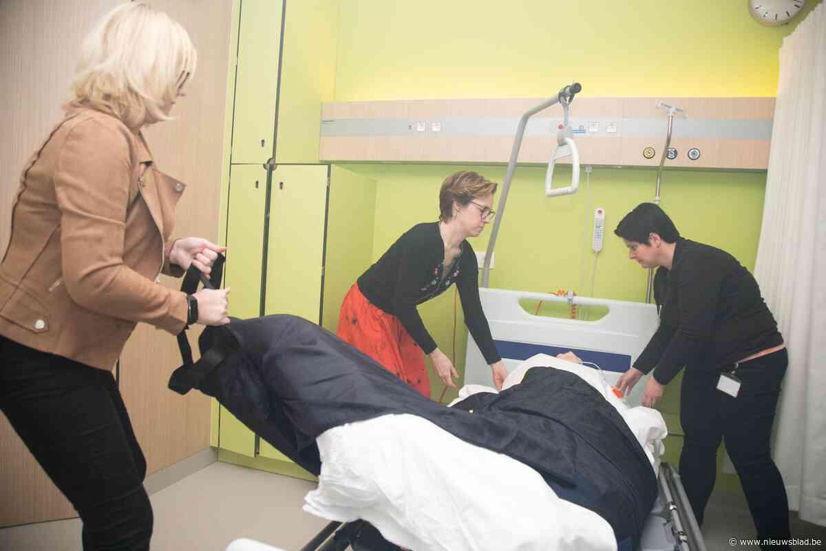 AZ Damiaan lanceert eigen game: 'Fort Ostenders'