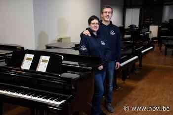 200 ervaren pianisten gezocht voor recordpoging
