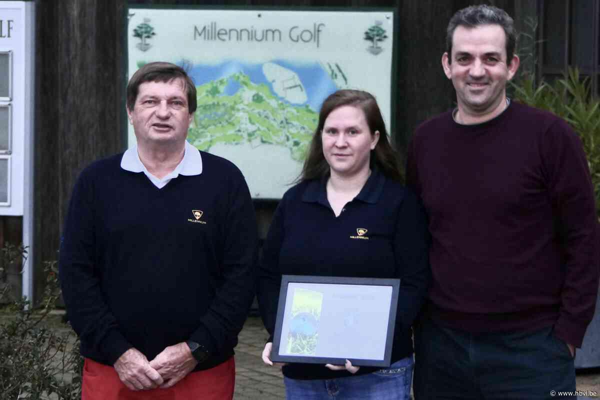 Ook golfers met beperking welkom in Paal
