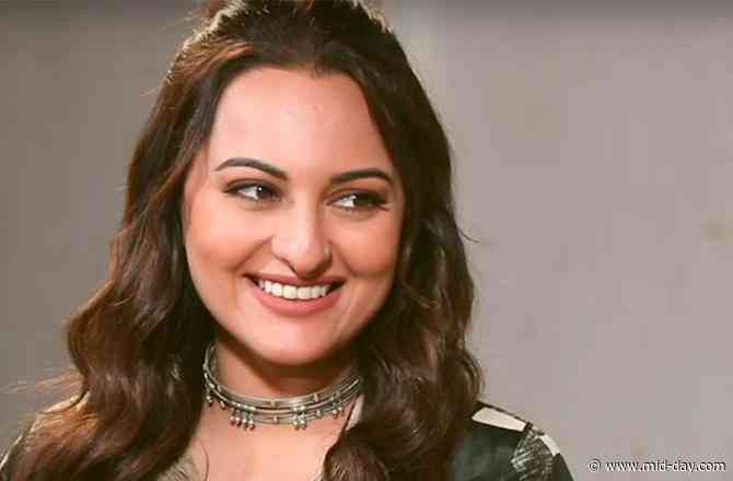 Sonakshi Sinha: Dabangg 3 will be the perfect launch for Saiee Manjrekar how Dabangg was for me